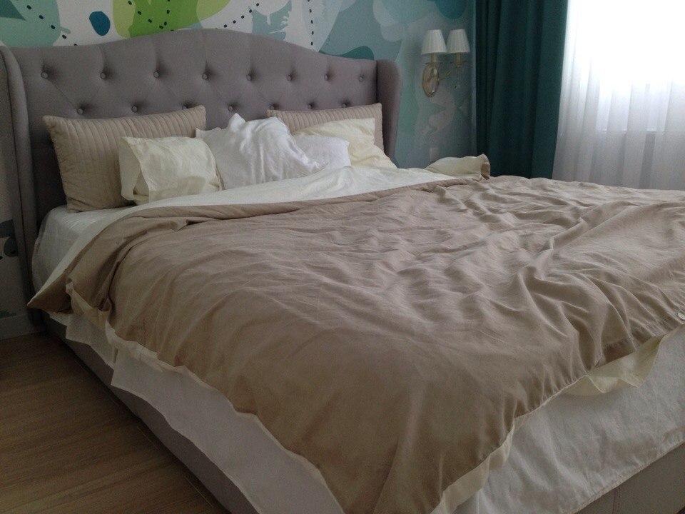 """Кровать """"Рэтро"""" без подьемного механизма"""