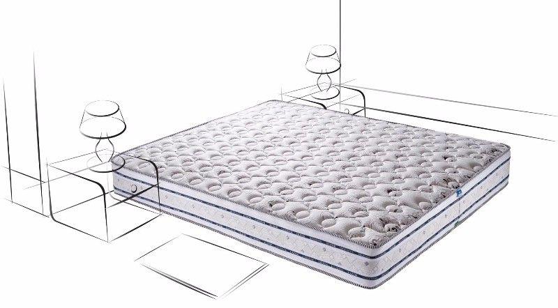 Матрас Neolux 3D Collection «Империал 3D латекс-кокос»