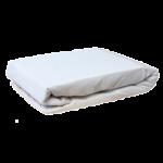 Наматрасник EMM Viva Sleep Fresh White (Вива Слип Фреш Вайт) на резинке по периметру