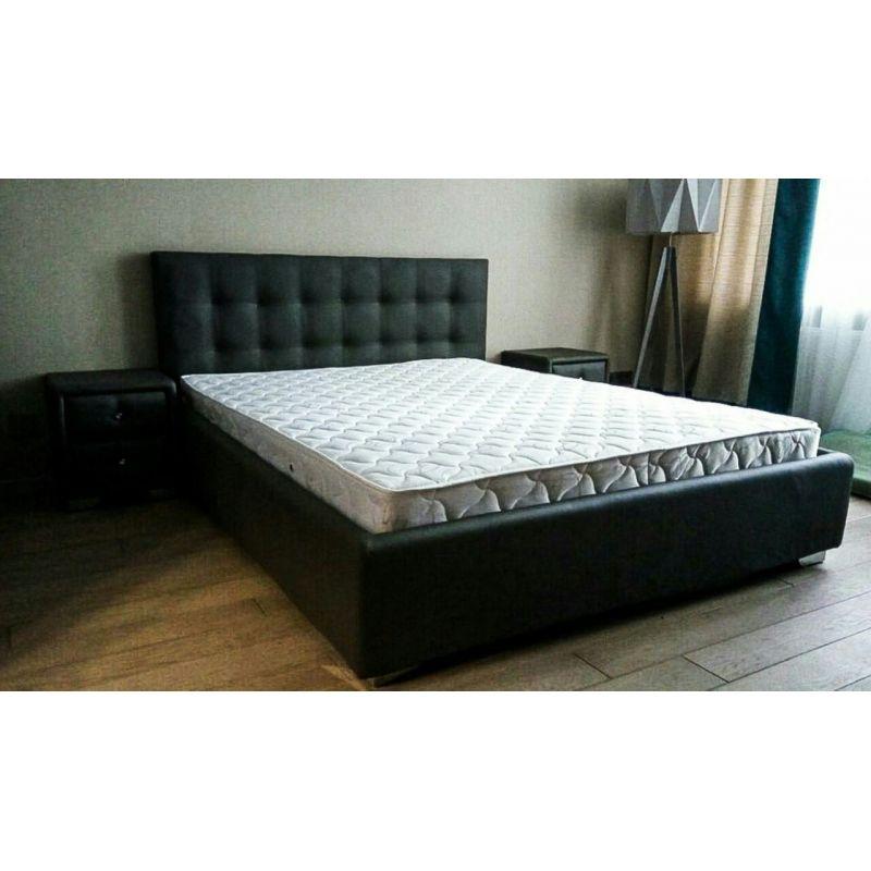 """Полуторная кровать """"Гера"""" с подъемным механизмом 120*200"""