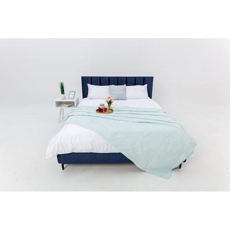 """Двуспальная кровать """"Бест"""" без подьемного механизма 180*200"""