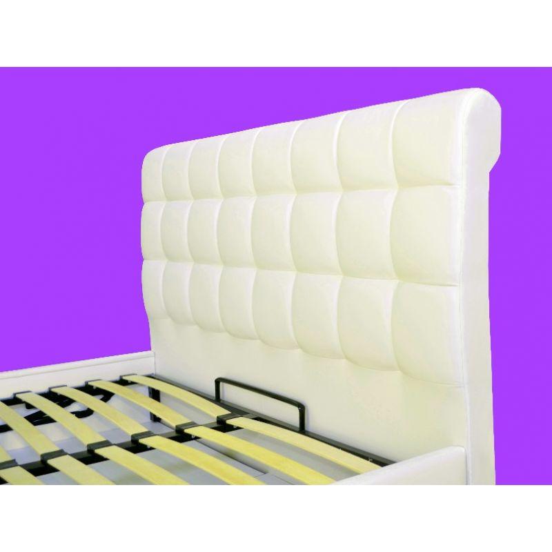 """Полуторная кровать """"Кантри"""" с подъемным механизмом 120*200"""
