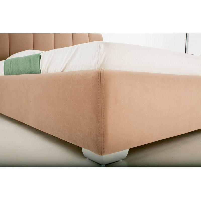 """Двуспальная кровать """"Олимп"""" с подъемным механизмом 180*200"""