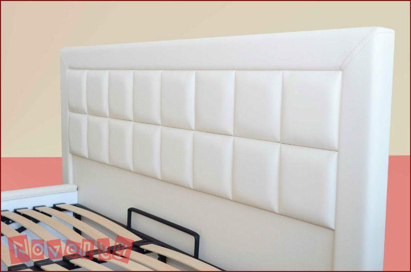 """Двуспальная кровать """"Спарта"""" без подьемного механизма 160*200"""