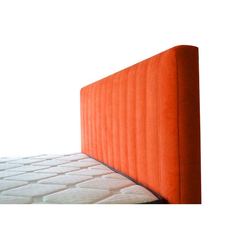 """Двуспальная кровать """"Стелла"""" с подъемным механизмом 180*200"""