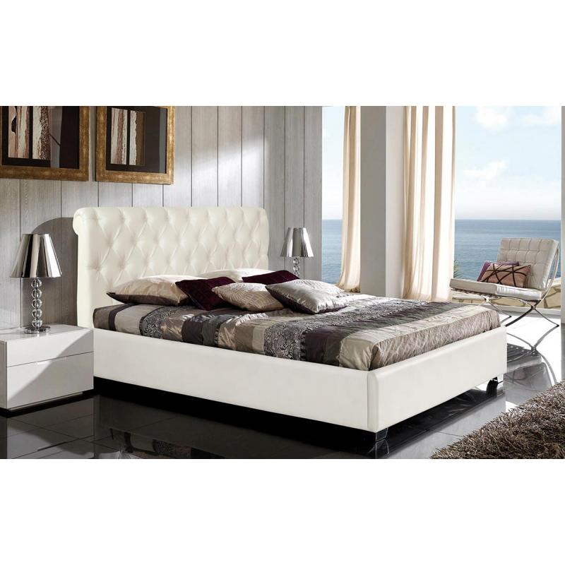 """Полуторная кровать """"Классик"""" с подъемным механизмом 120*200"""