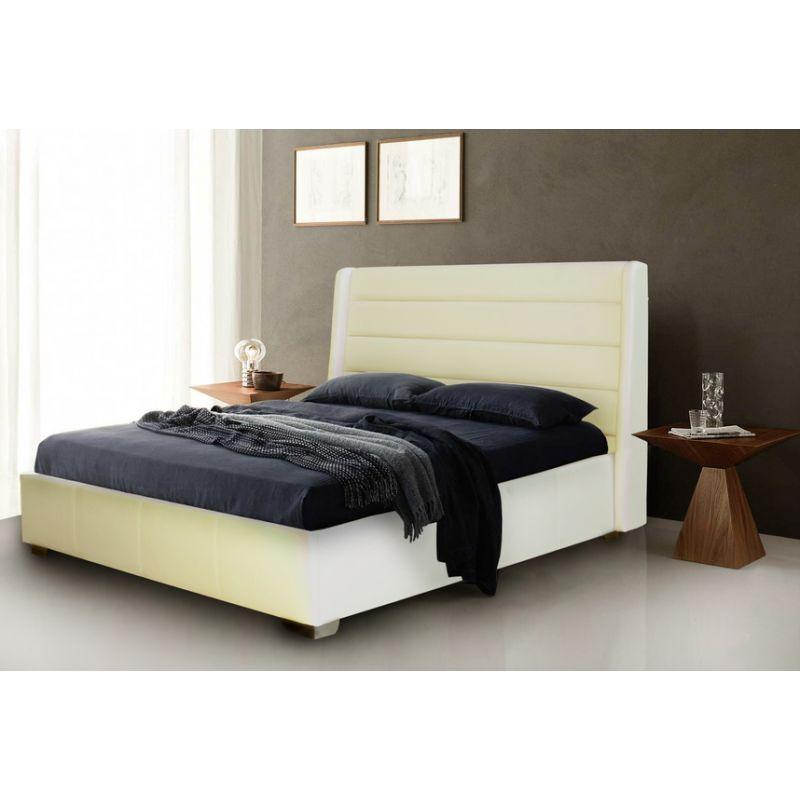 """Полуторная кровать """"Римо"""" без подьемного механизма 140*200"""