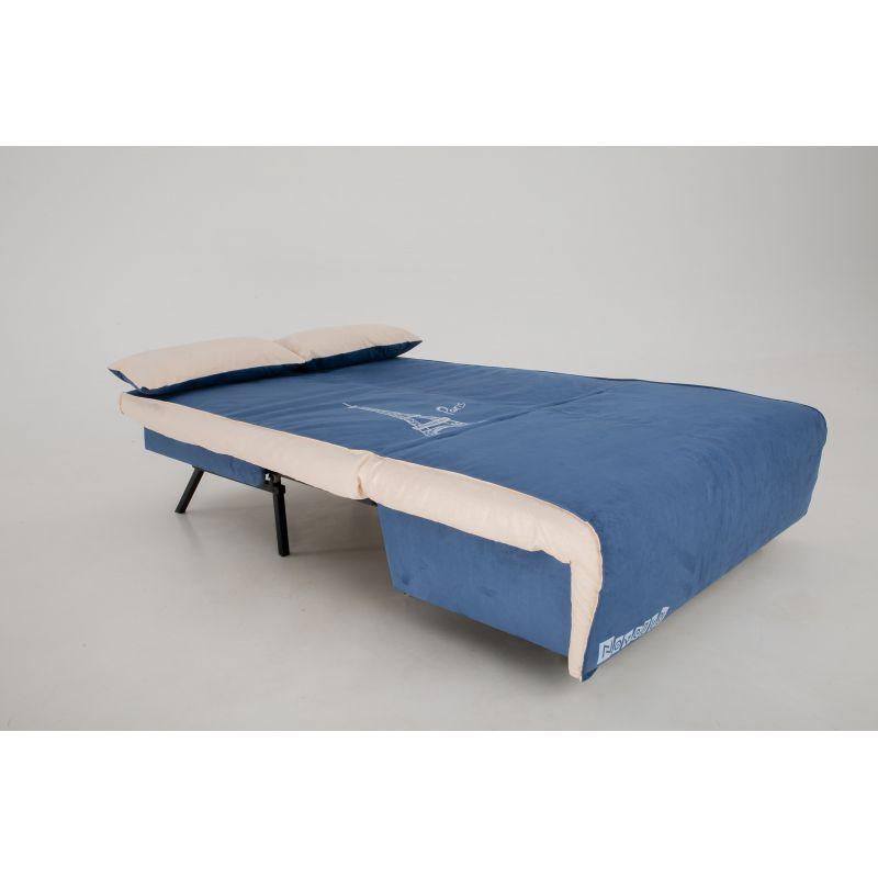 Диван-кровать Novelty 02 (Новелти), спальное место 1,2