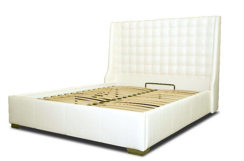 """Полуторная кровать """"Медина"""" с подъемным механизмом 120*200"""