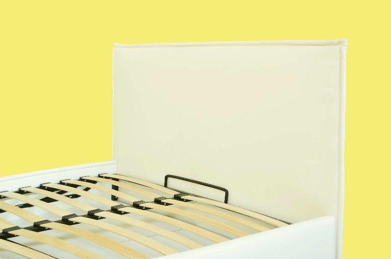 """Односпальная кровать """"Промо"""" без подъемного механизма 90*200"""