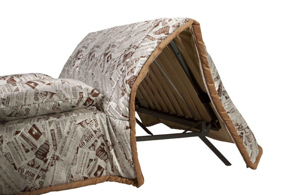 Диван-кровать SMS (СМС), спальное место 1,8