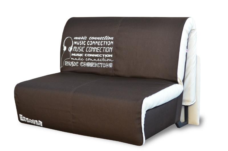 Диван-кровать Elegant (Элегант), спальное место 1м