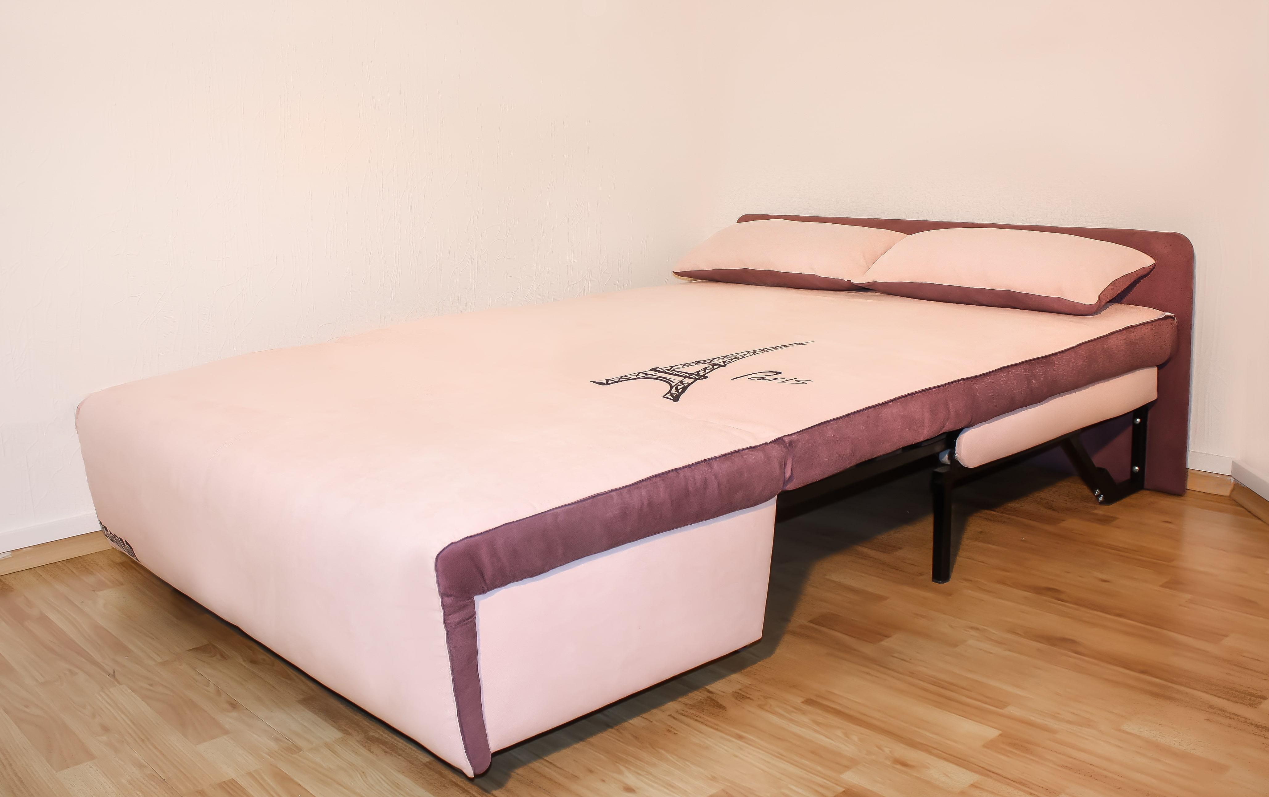 Диван-кровать Elegant (Элегант), спальное место 1,8