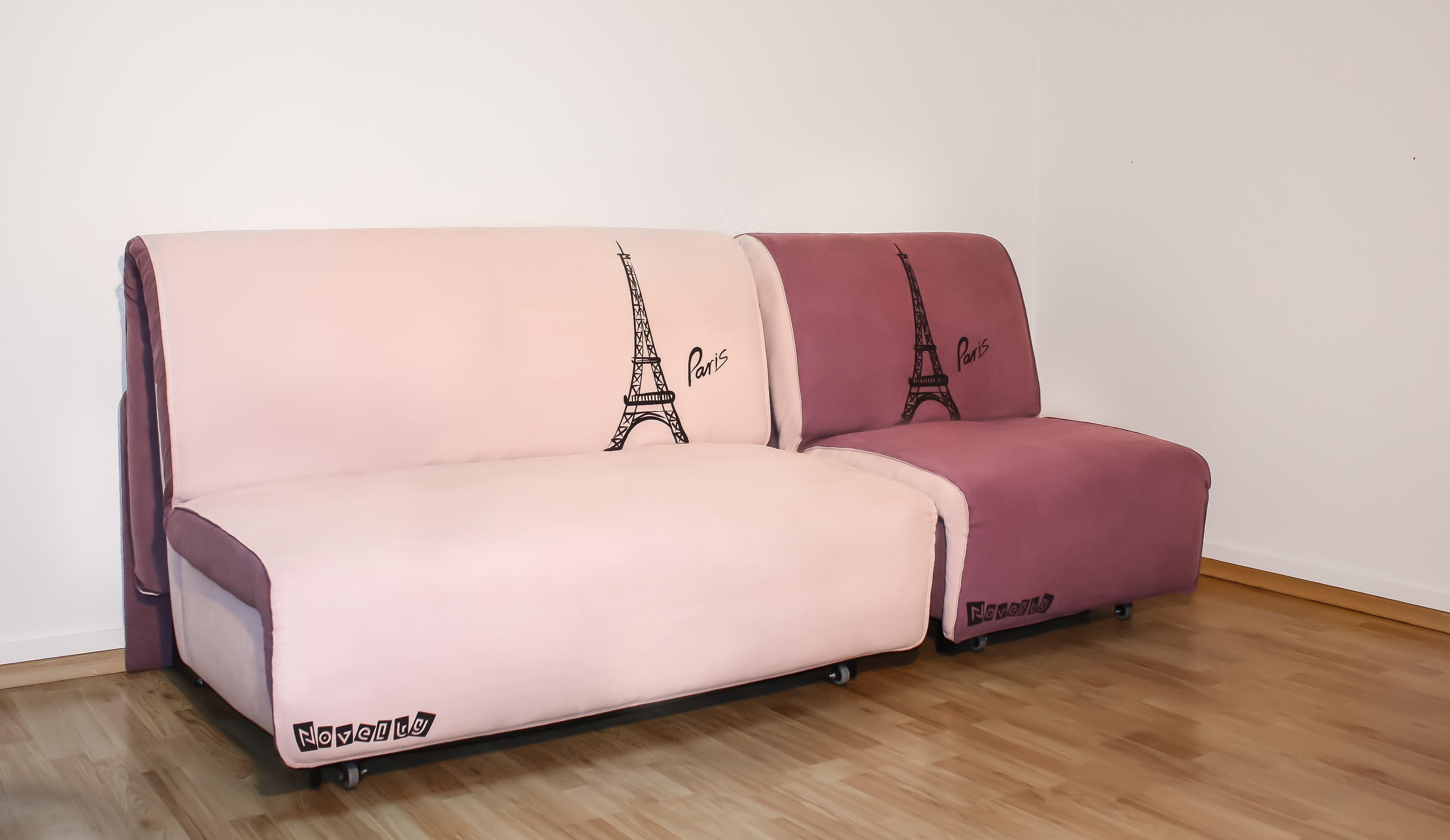 Диван-кровать Elegant (Элегант), спальное место 1,6