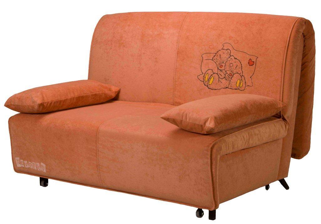 Диван-кровать Elegant (Элегант),  спальное место 1м и 1,2м