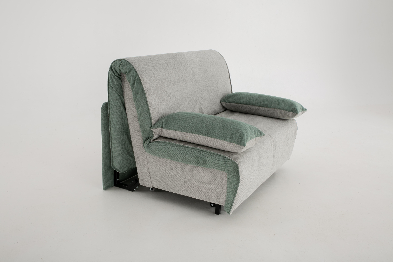 Диван-кровать Elegant (Элегант), спальное место 1,0