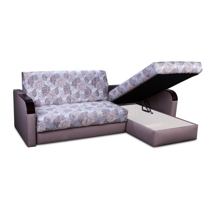 Угловой диван-кровать Favorite (Фаворит),  спальное место 2,4