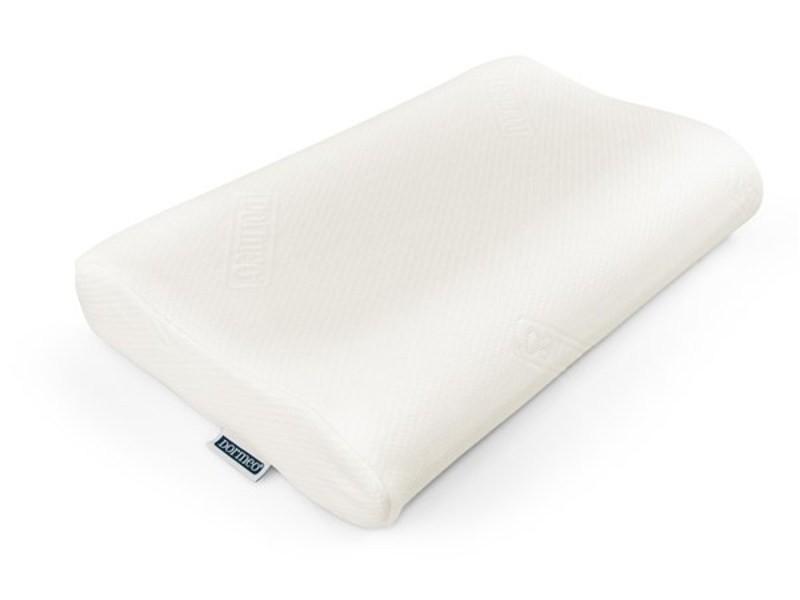 Анатомічна подушка 30x50 см Comfort