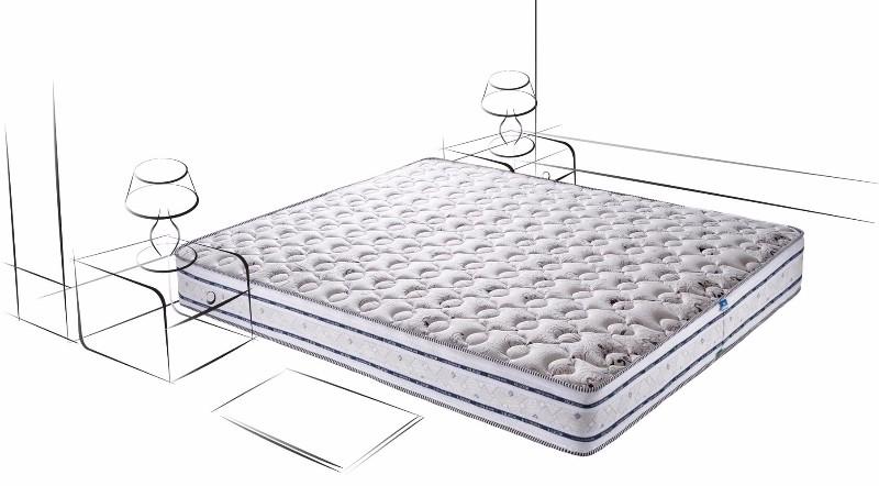 Матрас Neolux 3D Collection «Империал 3D мемори-латекс»