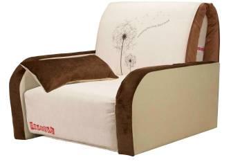 Кресла-кровати с механизмом трансформации 'аккордеон'