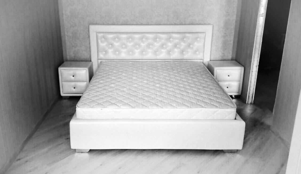 """Полуторная кровать """"Аполлон"""" с подъемным механизмом 120*200"""