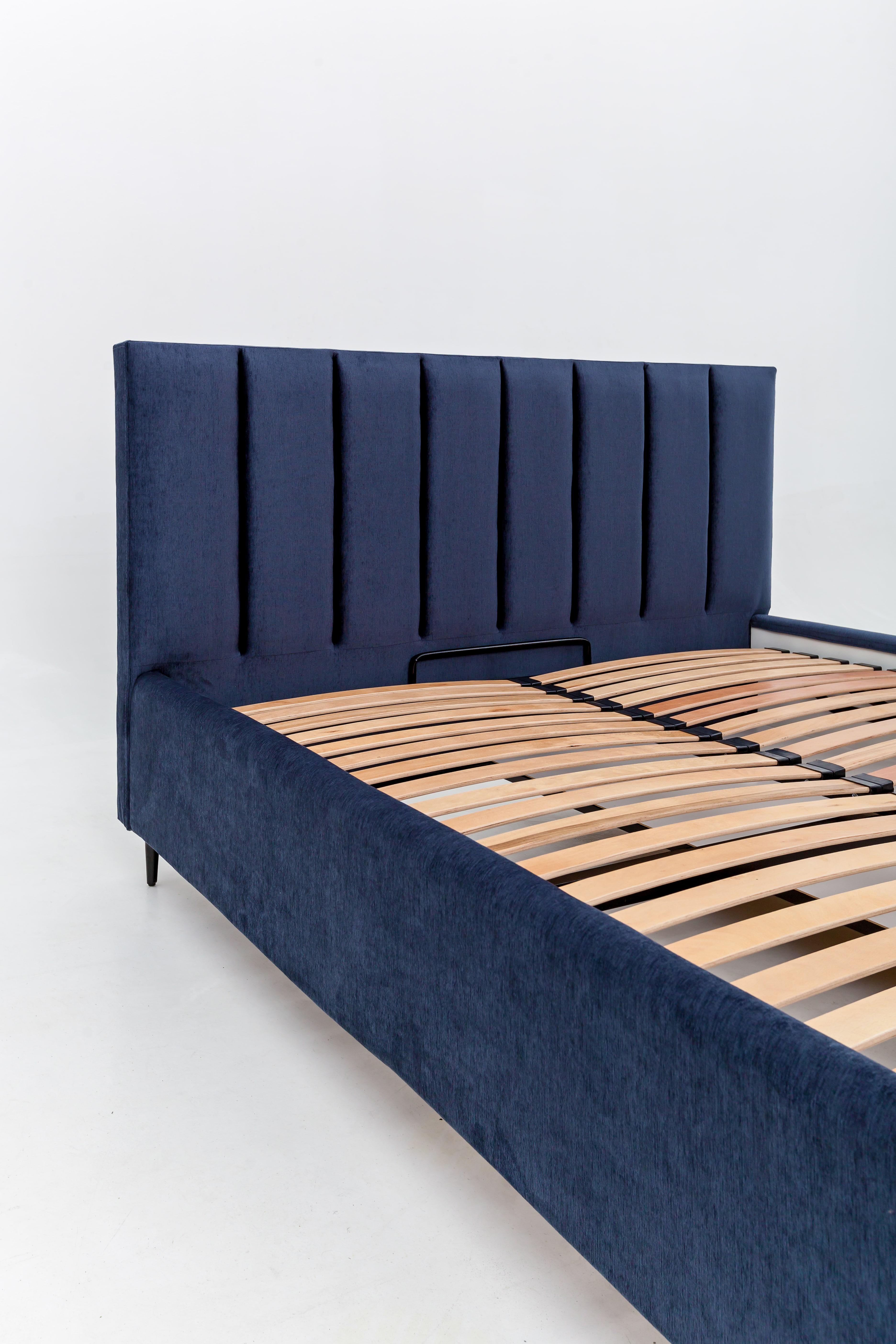 """Полуторная кровать """"Бест"""" с подъемным механизмом 120*200"""