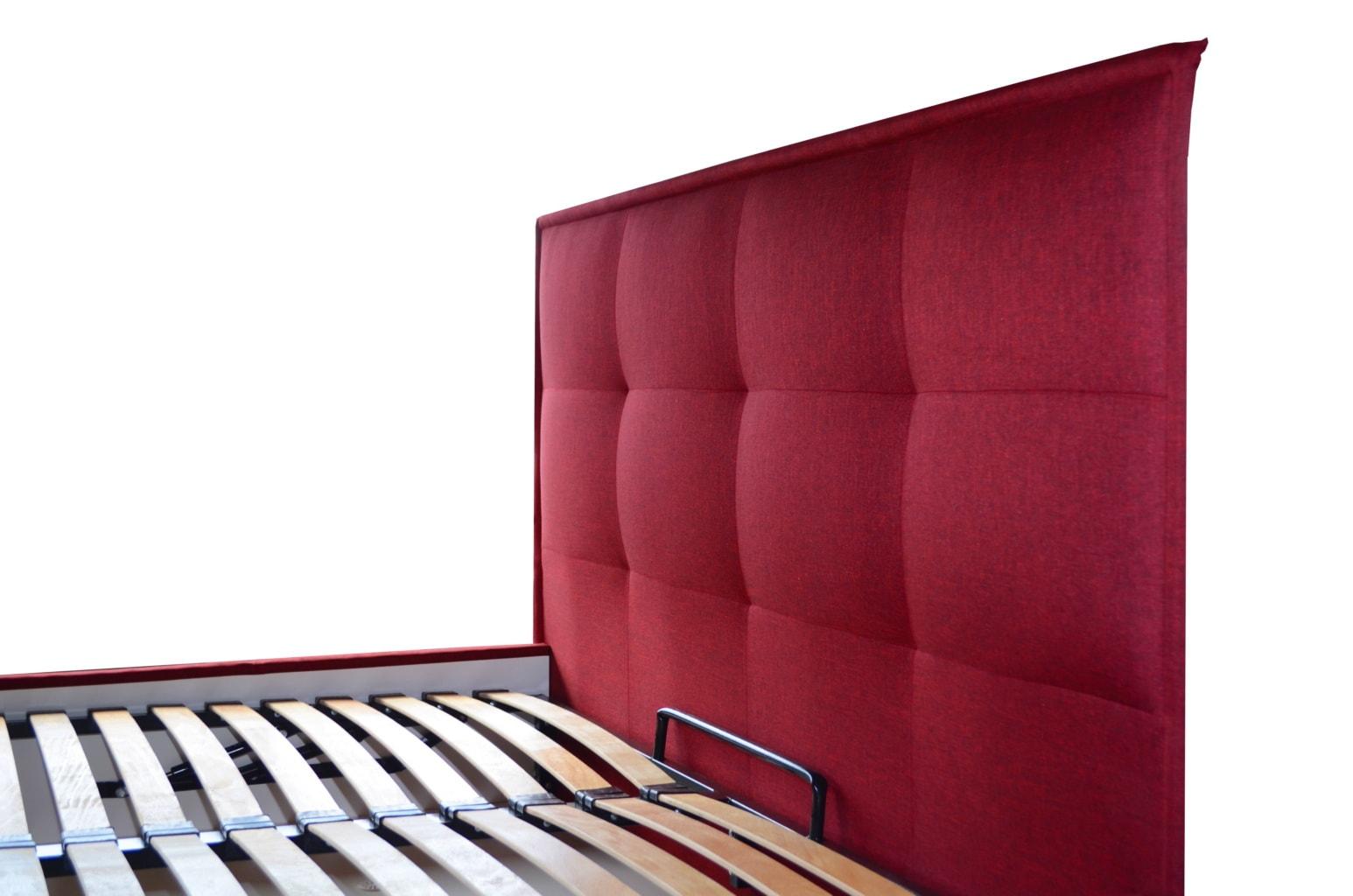 """Полуторная кровать """"Квадро"""" с подъемным механизмом 120*200"""
