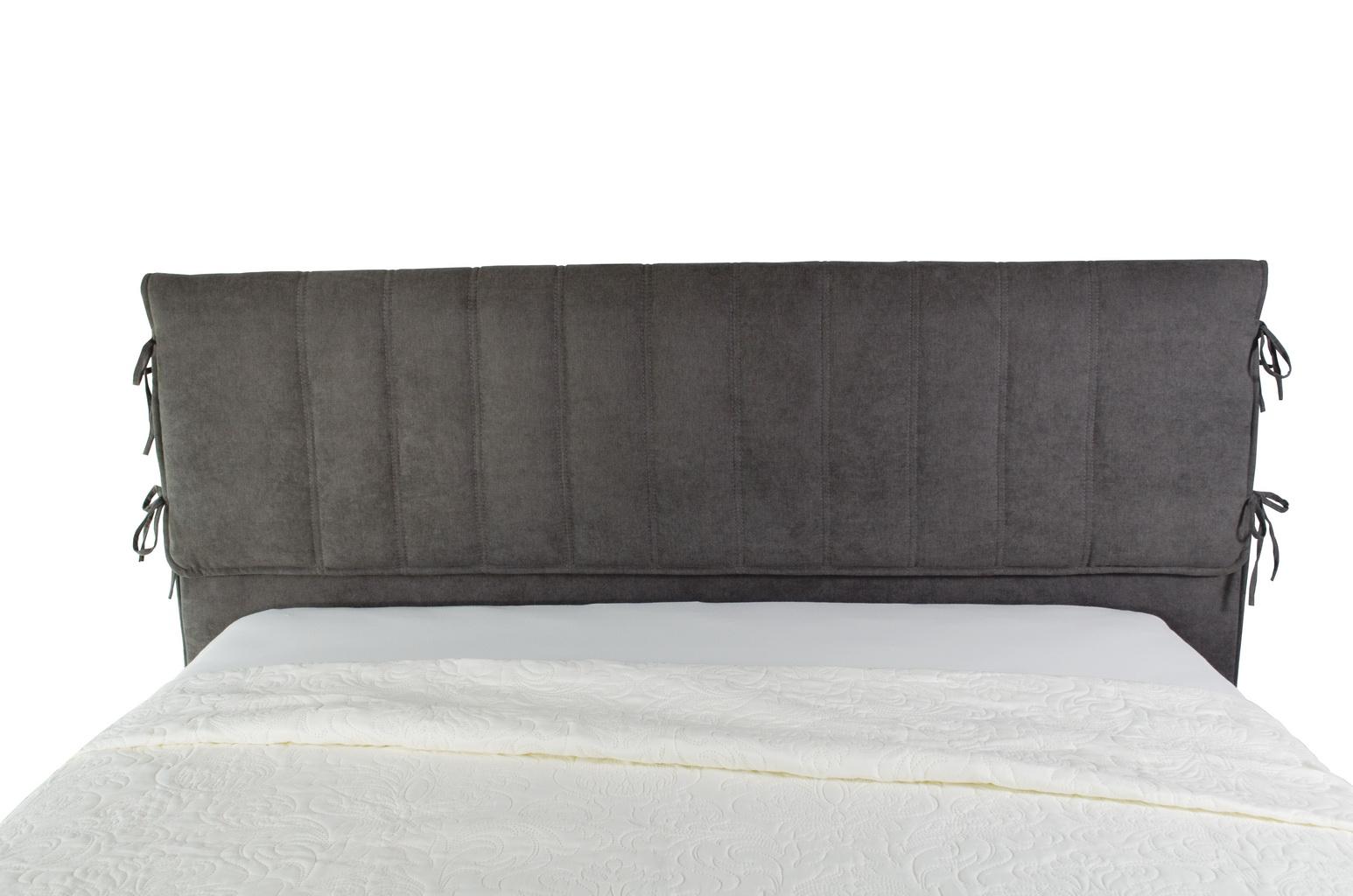 """Двуспальная кровать """"Монти"""" с подъемным механизмом 180*200"""