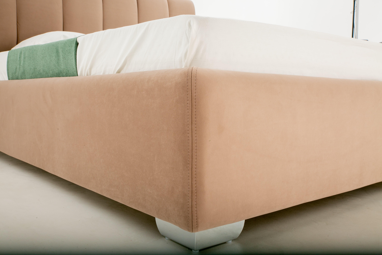 """Полуторная кровать """"Олимп"""" без подьемного механизма 120*200"""