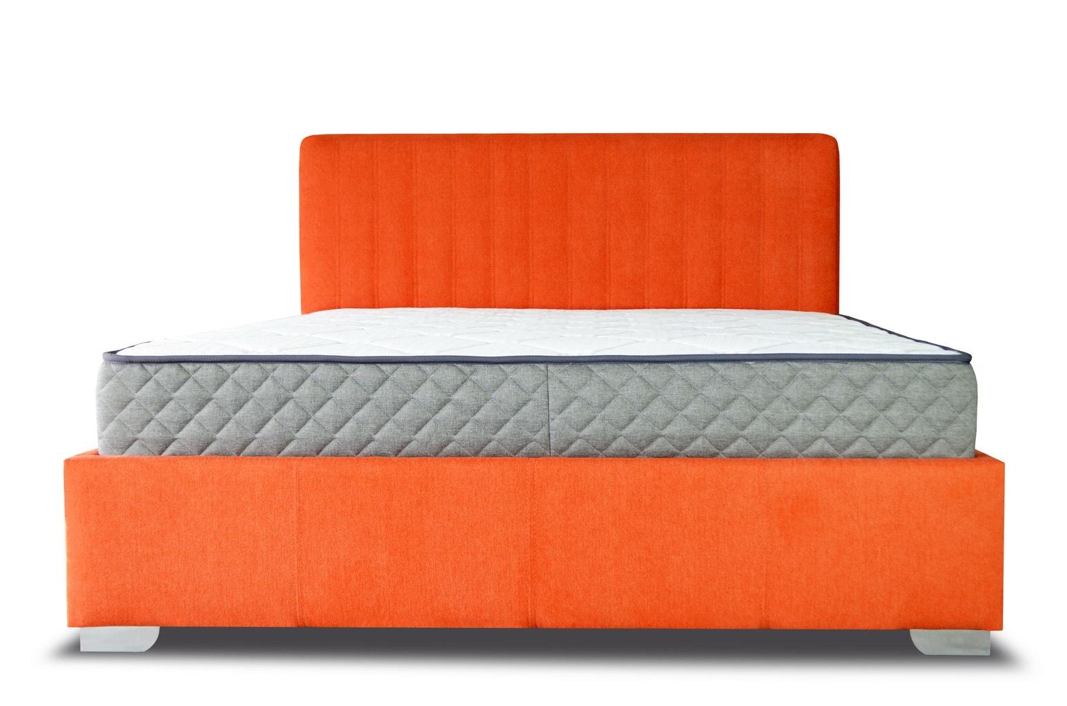 """Полуторная кровать """"Стелла"""" с подъемным механизмом 120*200"""