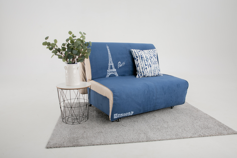 Диван-кровать Novelty 02 (Новелти), спальное место 1,0