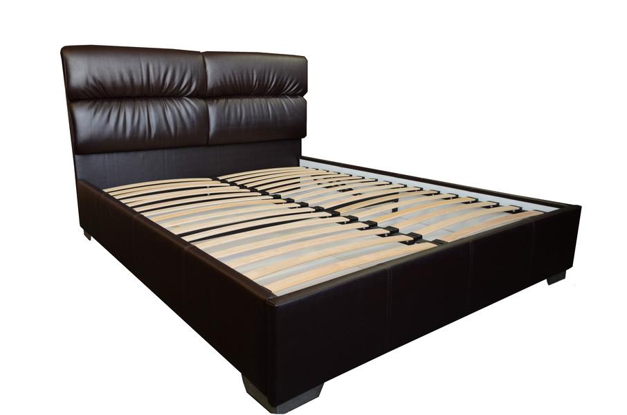 """Полуторная кровать """"Манчестер"""" без подьемного механизма 120*200"""