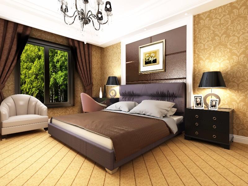 """Двуспальная кровать """"Камелия"""" с подъемным механизмом 180*200"""