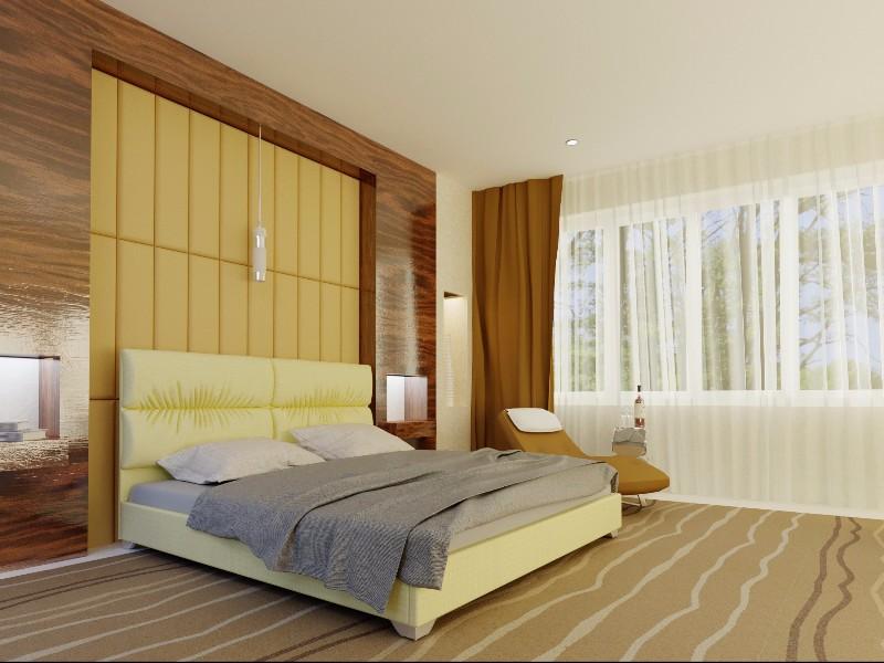 """Двуспальная кровать """"Манчестер"""" с подъемным механизмом 180*200"""