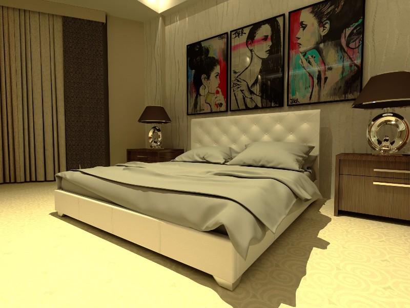 """Двуспальная кровать """"Морфей"""" с подъемным механизмом 180*200"""