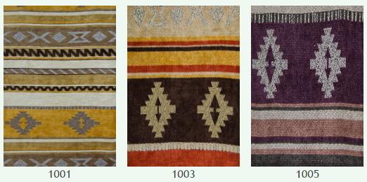 Шенилл Карпет (Carpet), ширина 140 см