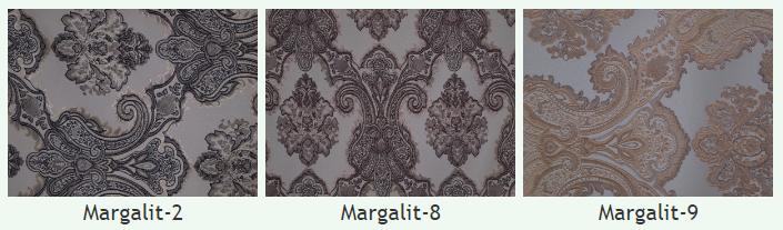 Жаккард Маргалит, ширина 140 см