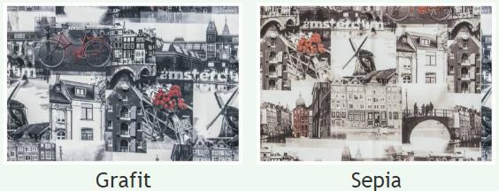 Скотчгард Амстердам (Amsterdam), ширина 140 см