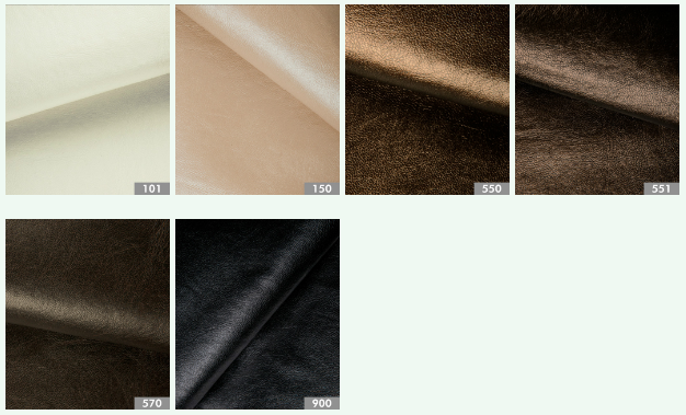 Искусственная кожа Трува комбин (Truva kombin), ширина 145 см