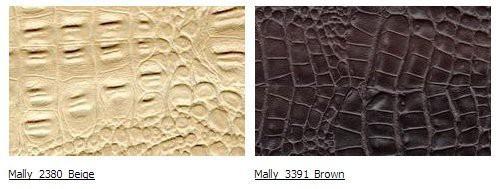 Искусственная кожа Малли (Mally), ширина 140 см