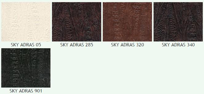 Искусственная кожа Скай Адрас (Sky Adras), ширина 140 см