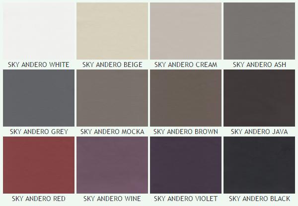 Искусственная кожа Скай Андеро (Sky Andero), ширина 140 см