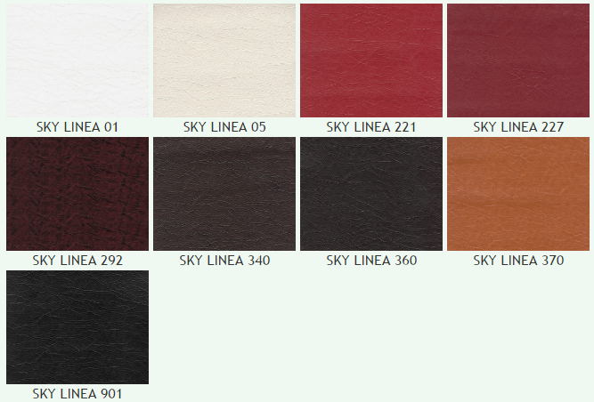 Искусственная кожа Скай Линеа (Sky Linea), ширина 140 см