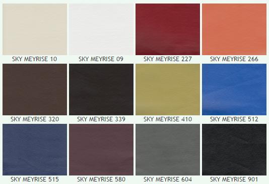 Искусственная кожа Скай Мейрис (Sky Meyrise), ширина 140 см