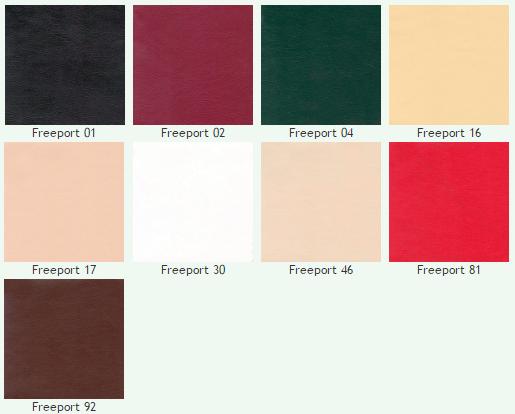 Искусственная кожа Фрипорт (Freeport), ширина 138 см