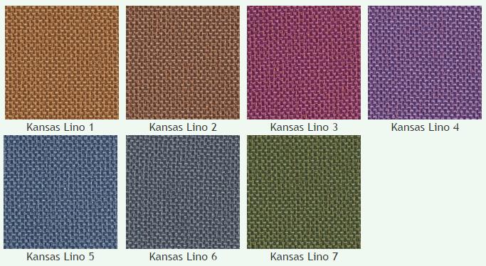 Скотчгард Канзас Лино (Kansas Lino), ширина 140 см