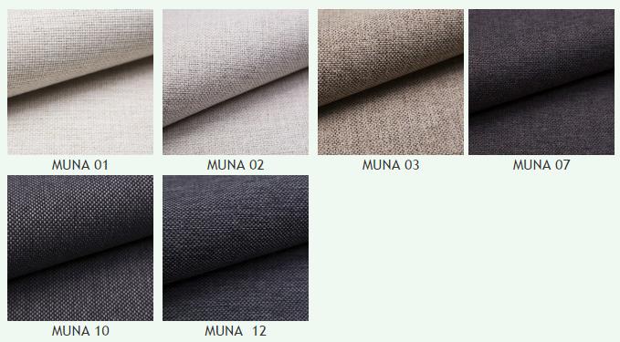 Рогожка Муна (Muna), ширина 148 см