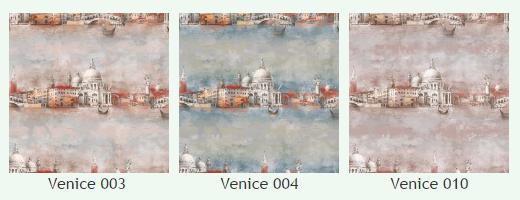 Скотчгард Канзас Венеция (Kansas Venice), ширина 140 см