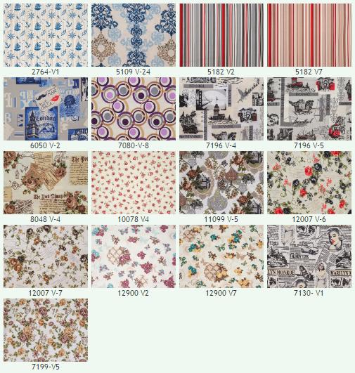 Ткань Котон (Cotton), ширина 140 см