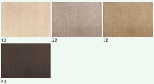 Флок на ткани Нимфа В, ширина 140 см